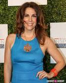 Jenni Luke, CEO Step Up Women's Network