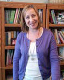 Tami Weisman, Director of Religious School University Synagogue